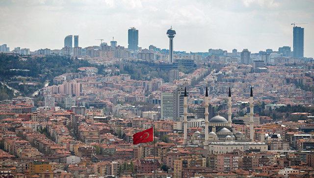 Посол: «Азербайджан всегда поддерживал Турцию вборьбе сFETÖ