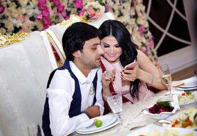 "Натаван Хабиби и рэпер Дадо ввели дресс-код для гостей свадьбы <span class=""color_red"">- ФОТО</span>"