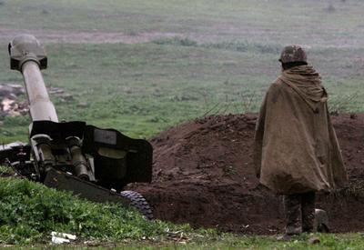 Юрий Райхель: Убийство армянскими ВС гражданских лиц Азербайджана – террористическое деяние