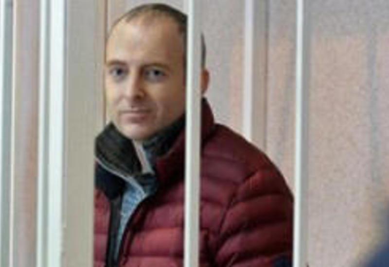 Адвокат: Экстрадиция Лапшина пока невозможна