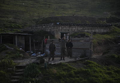 Закир Гасанов: Целенаправленный удар ВС Армении по мирному населению – преступление