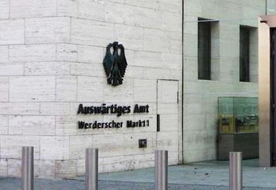 В МИД Германии обсуждено убийство двухлетней Захры в результате армянской провокации