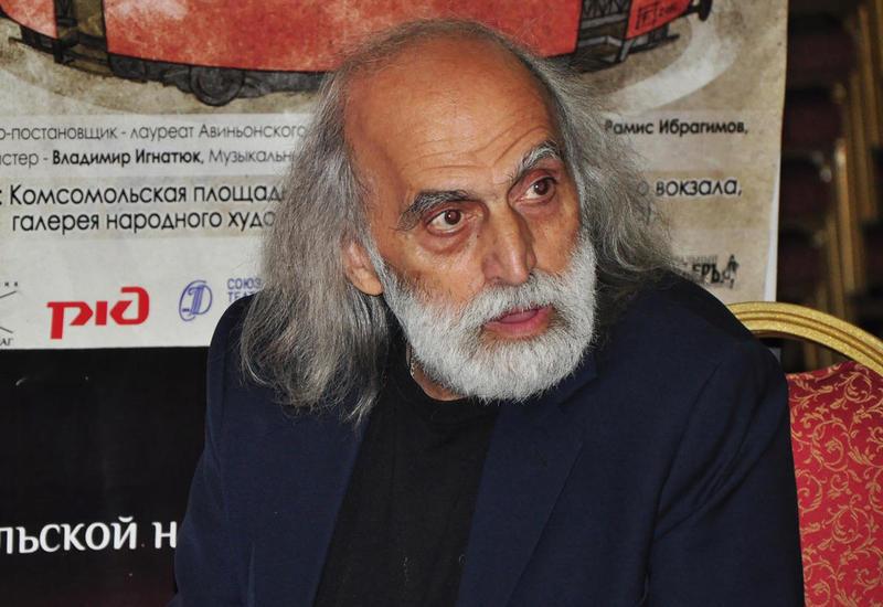 Российско-азербайджанский режиссер: Баку стал потрясающим европейским городом