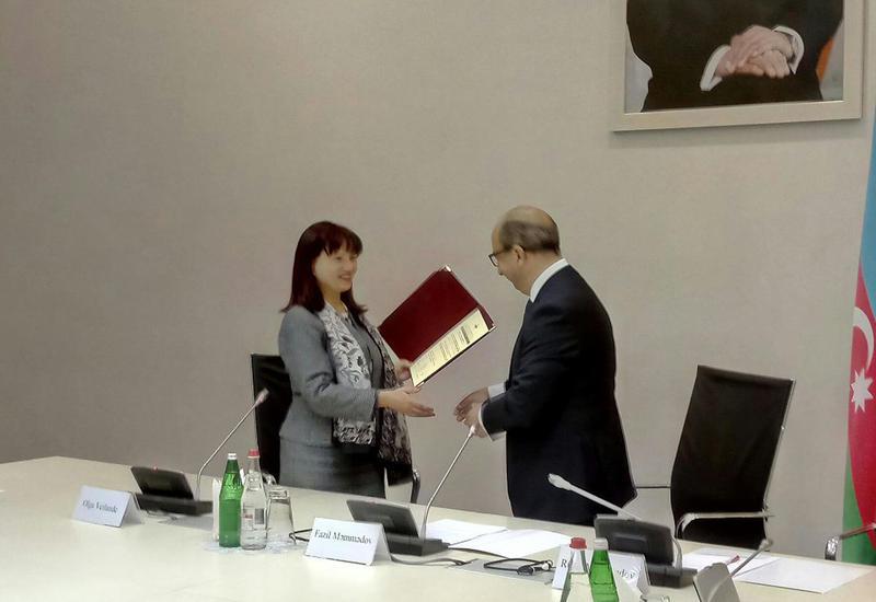 В Азербайджане сертифицировать винную продукцию станет проще
