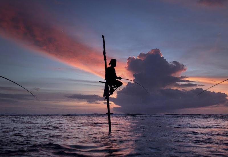 В Сети появился великолепный ролик о красоте Земли