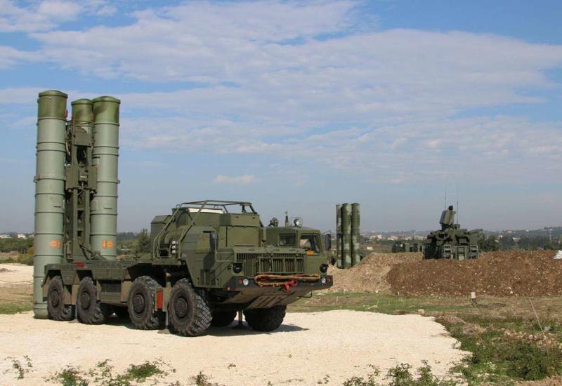 США хотят предотвратить покупку Турцией С-400 у России