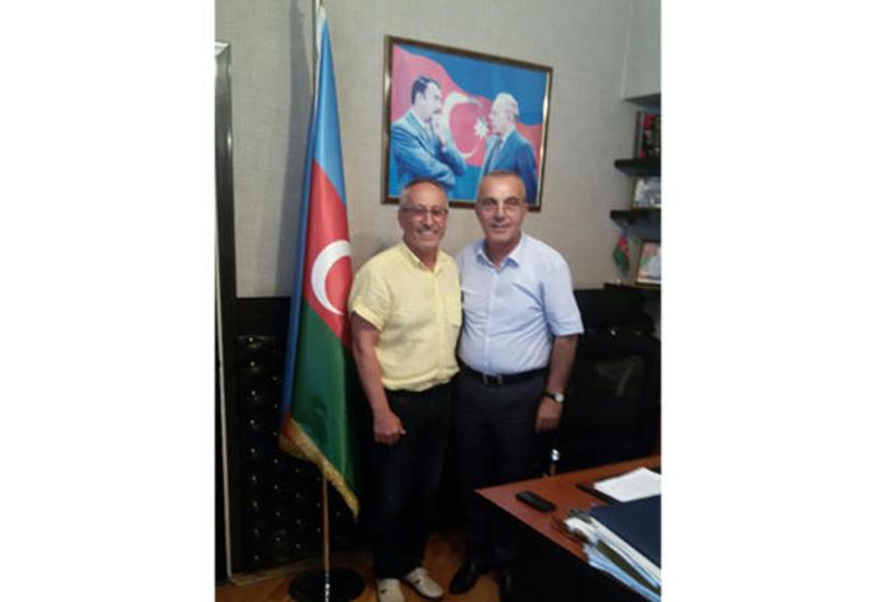 Театры Азербайджана и Израиля будут реализовывать совместные проекты