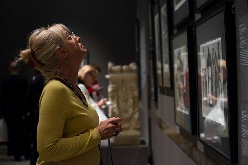 ВГенуе закрыли выставку из-за поддельных картин Модильяни