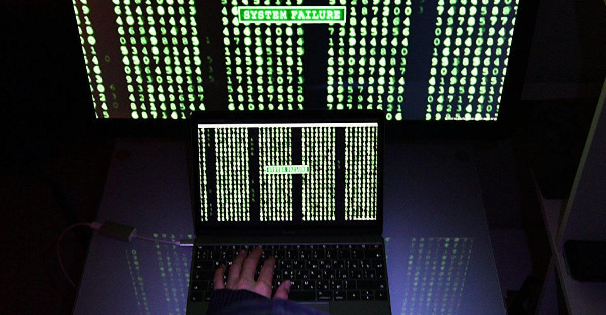 Электронная почта МИД РФ подверглась масштабной кибератаке