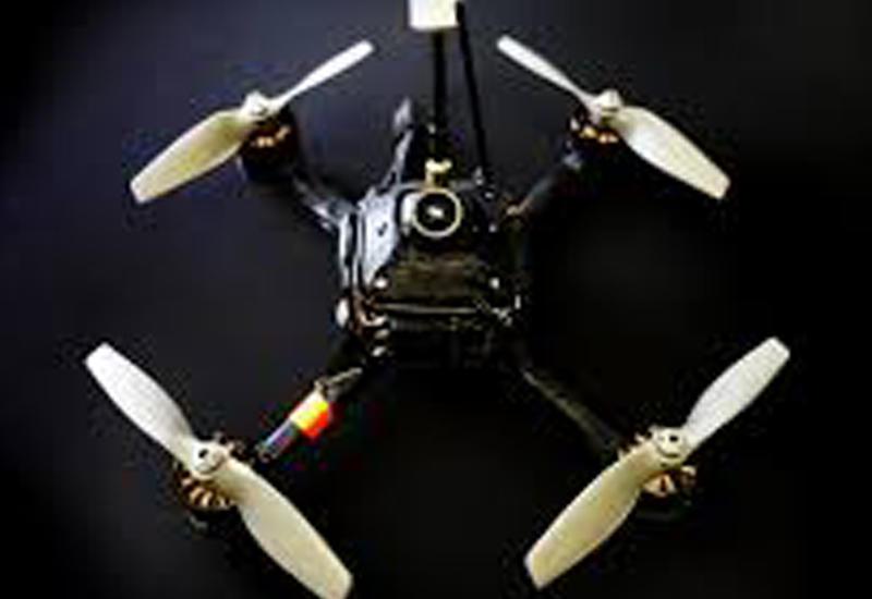 Самый быстрый в мире дрон попал в Книгу рекордов Гиннесса
