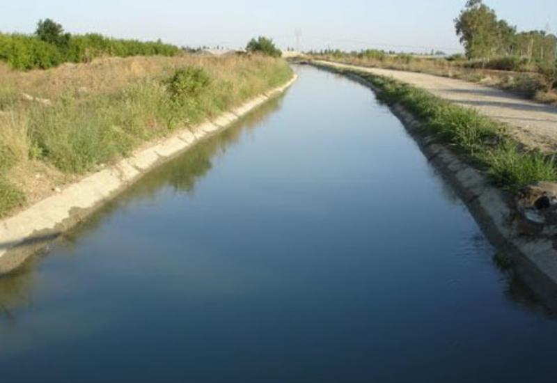 Трагедия в Агсу: малолетние дети утонули в канале