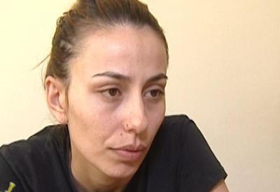 "В Баку молодая девушка обокрала свою же компанию <span class=""color_red"">- ФОТО</span>"