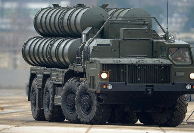 Стало известно, когда российские С-400 будут установлены в Турции