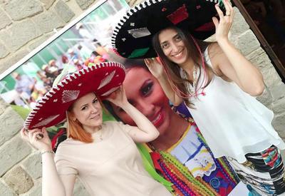 """В Баку открылась фотовыставка, посвященная Фриде Кало <span class=""""color_red"""">- ФОТО</span>"""