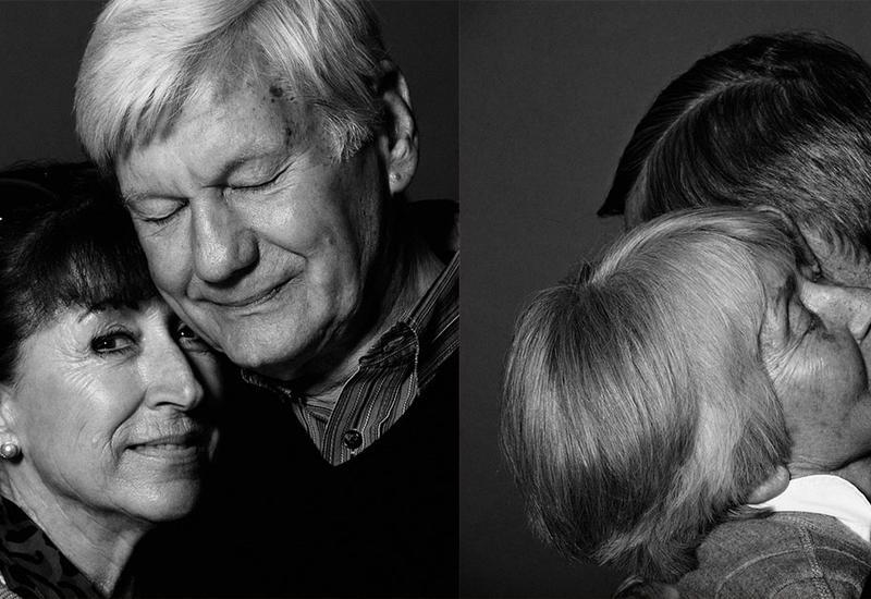 """Надежда, доверие, любовь – самые важные чувства в портретах Карстена Витте <span class=""""color_red"""">- ФОТО</span>"""