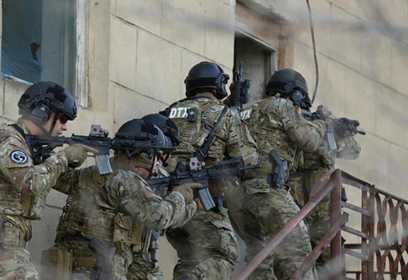 СГБ Азербайджана разоблачила шпионскую сеть