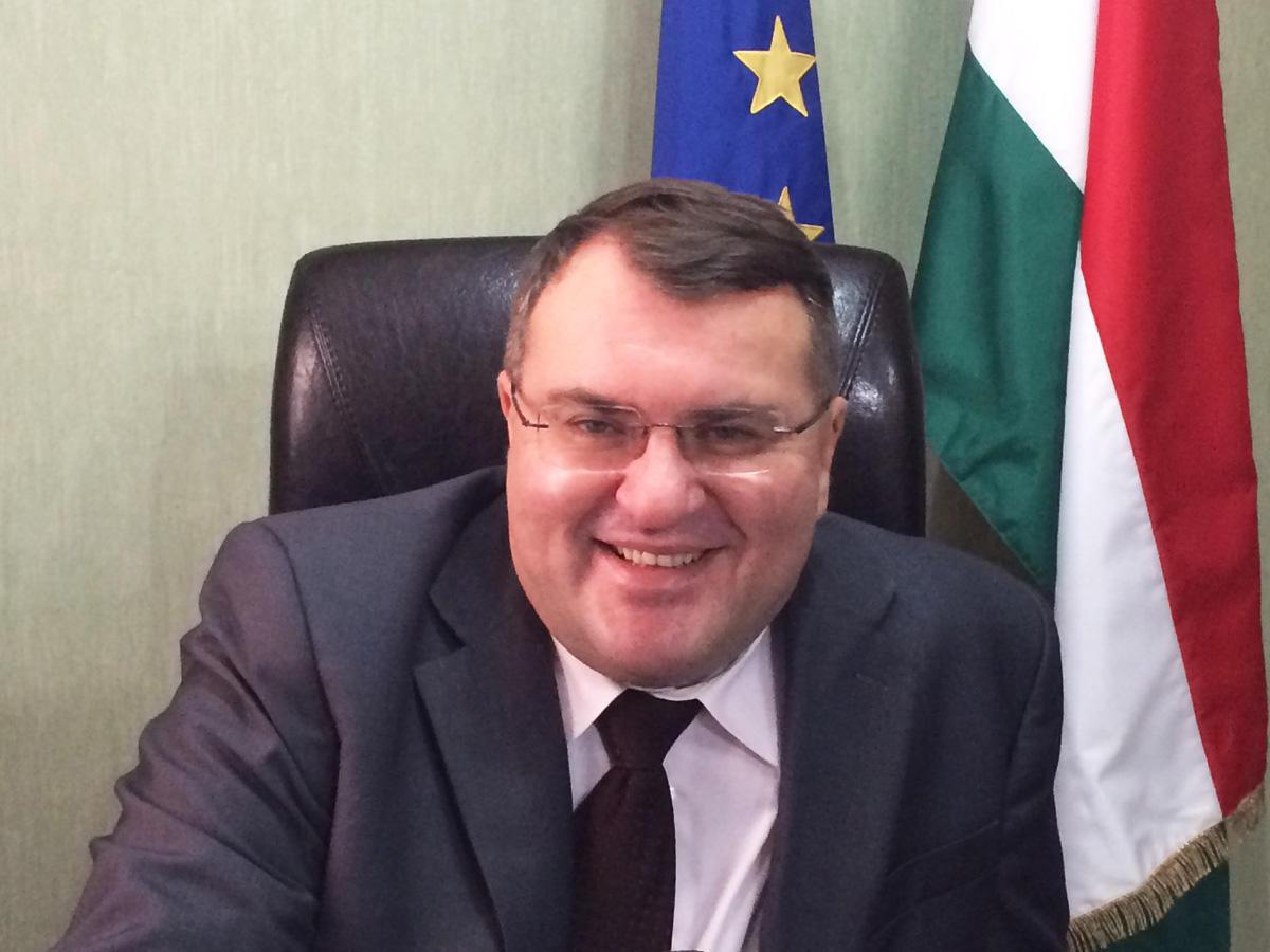 Посол: Вышеградская группа поддерживает рвение Азербайджана кулучшению сотрудничества сЕС
