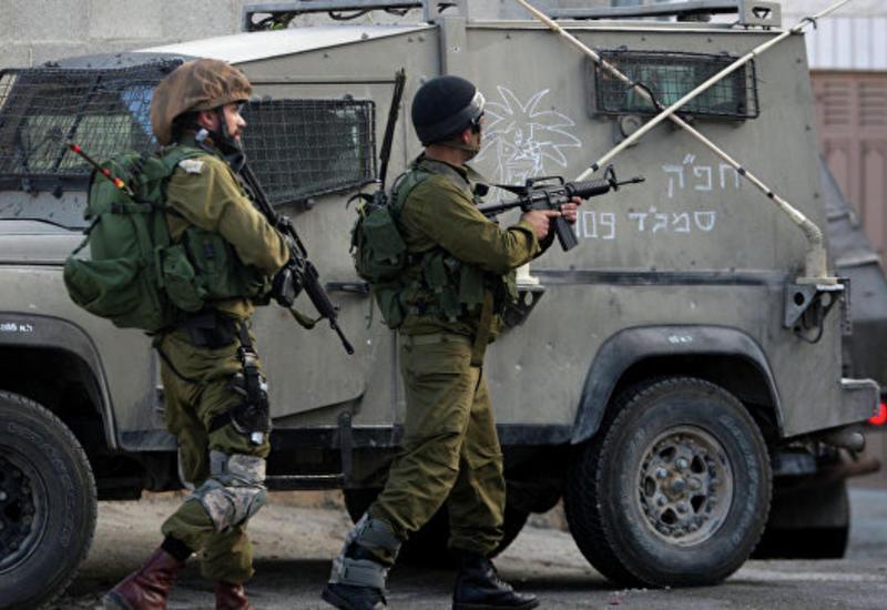 Израильские силовики опасаются арабских волнений