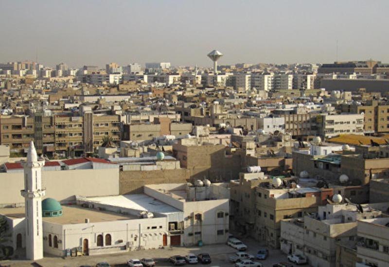 В Эр-Рияде полиция задержала саудовского принца по приказу короля
