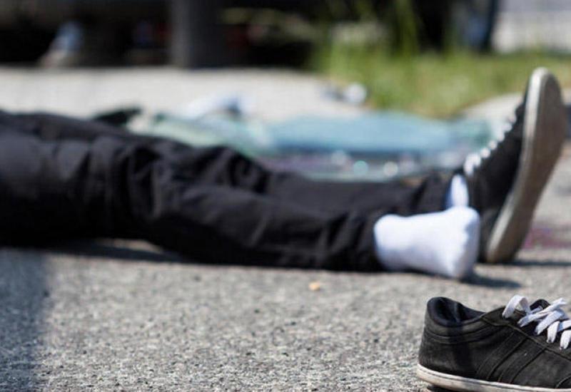В Товузе трагически погиб 29-летний мужчина