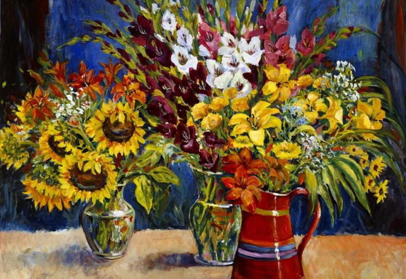 """""""Картинная галерея"""" Day.Az: Бесконечное разнообразие цветов <span class=""""color_red"""">- ФОТО</span>"""