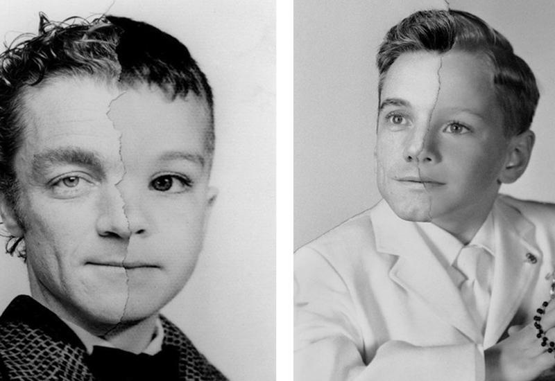 """Фотопроект """"AgeMaps"""": как меняется лицо человека с возрастом"""