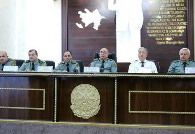 Penitensiar Xidmətin 6 əməkdaşı işdən çıxarıldı