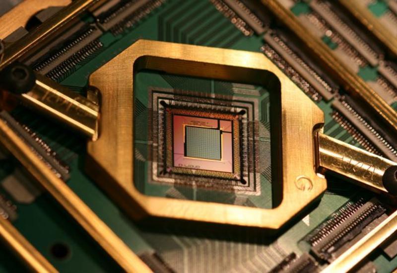 """Группа физиков создала самый мощный в мире компьютер <span class=""""color_red"""">- ВИДЕО</span>"""