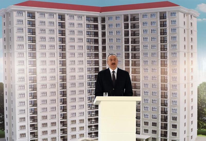 Президент Ильхам Алиев: Азербайджанское государство и впредь будет активным в развитии свободной прессы
