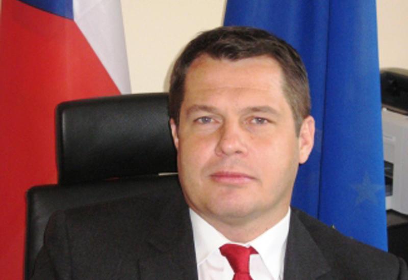 Чехия поддерживает суверенитет и территориальную целостность Азербайджана