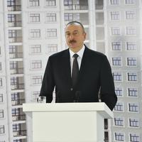 Президент Ильхам Алиев: Сильный Азербайджан нельзя сравнивать с экономически слабой, нищей, живущей на иностранные пособия Арменией