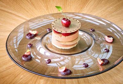 Жандарм из Сен-Тропе - Пошаговый рецепт