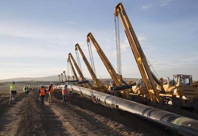 Эксперт: TANAP превратил Турцию и Азербайджан в энергетических игроков в регионе