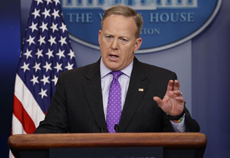 Пресс-секретарь Белого дома подал в отставку