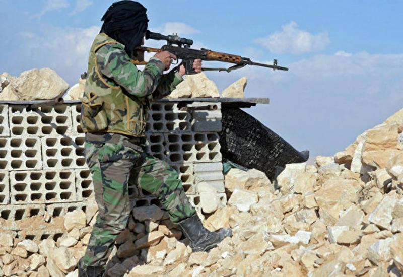 """""""Хезболлах"""" взяла под контроль важный участок на границе с Сирией"""