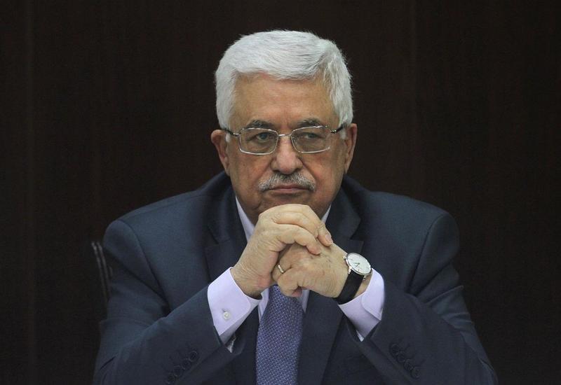 Президент Палестины объявил о замораживании всех контактов с Израилем