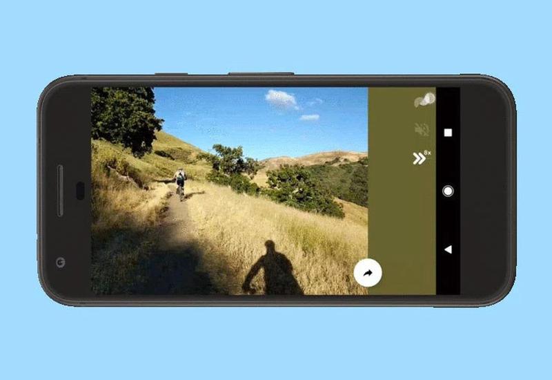 """Google выпустила Android-версию приложения для создания """"гифок"""""""