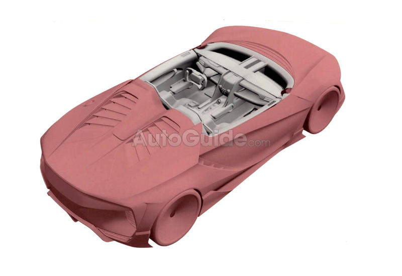 """Honda предлагает оснащать спорткары прямоугольным рулем <span class=""""color_red"""">- ФОТО</span>"""