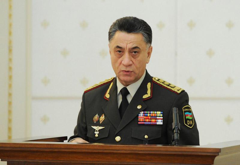 Ramil Usubovdan yeni TƏYİNAT