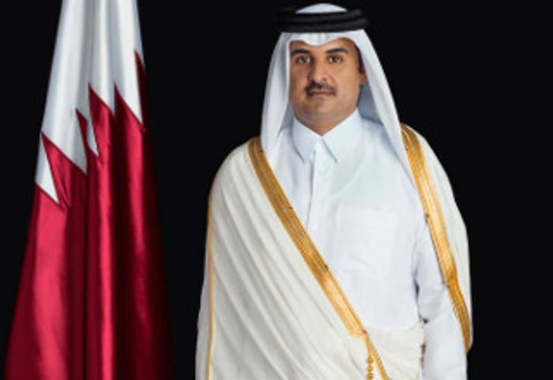 Эмир Катара ввел новые меры по борьбе с терроризмом