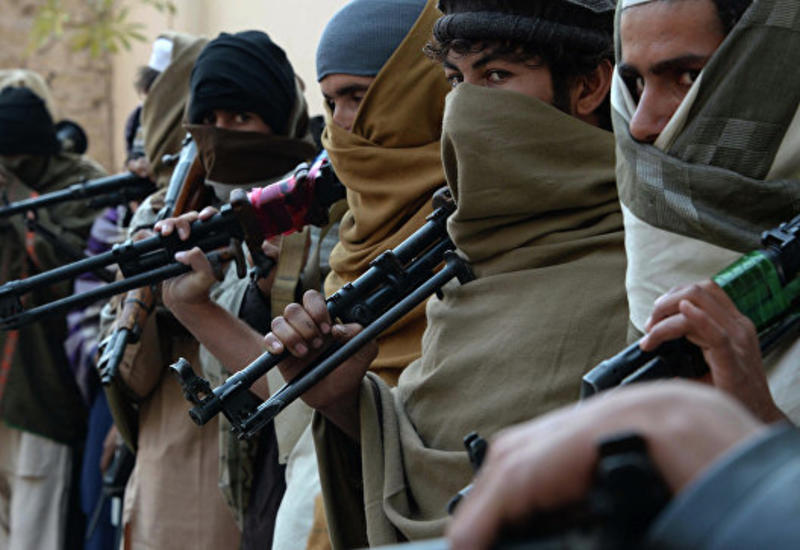 "В Афганистане погиб сын лидера ""Талибана"""