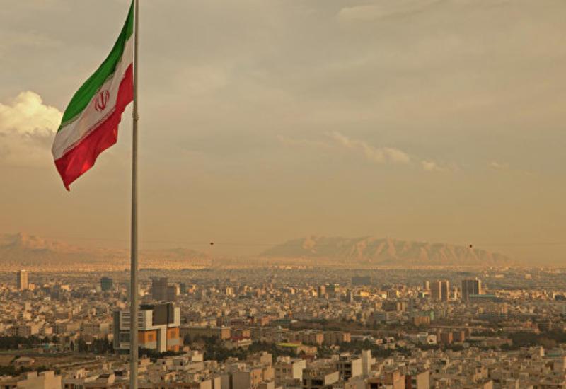 В МИД Ирана назвали угрозы властей США вмешательством в дела страны