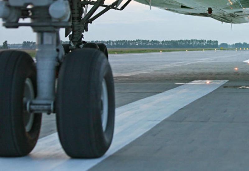 В Ростове из-за задымления экстренно приземлился пассажирский самолет