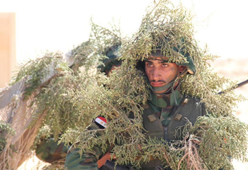 В Египте появилась крупнейшая на Ближнем Востоке и в Африке военная база