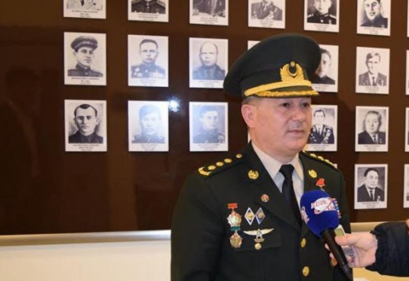 Ветераны рассчитывают на активные усилия России по урегулированию карабахского конфликта