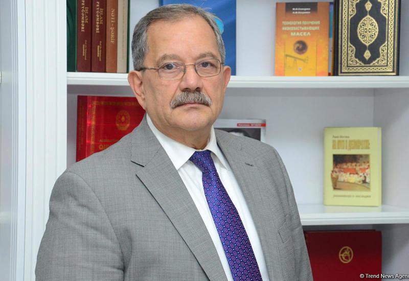 Эльхан Алескеров: Встреча Президентов Азербайджана и России даст положительные результаты для развития сотрудничества