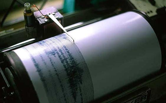Насевере Ирана случилось землетрясение