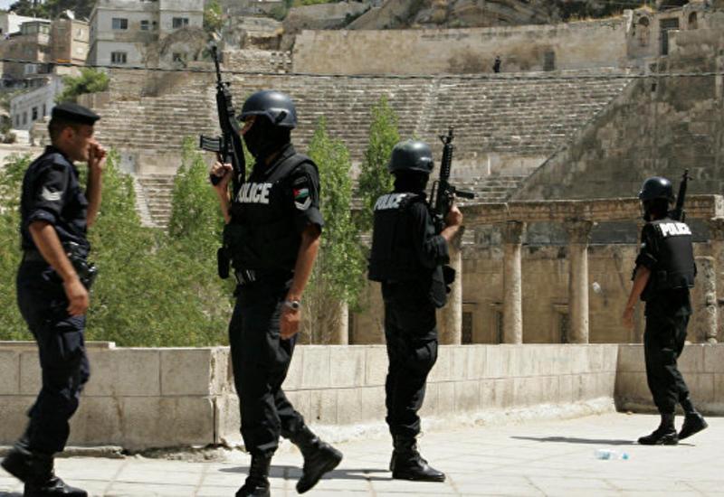 В Иордании совершено нападение на израильское посольство