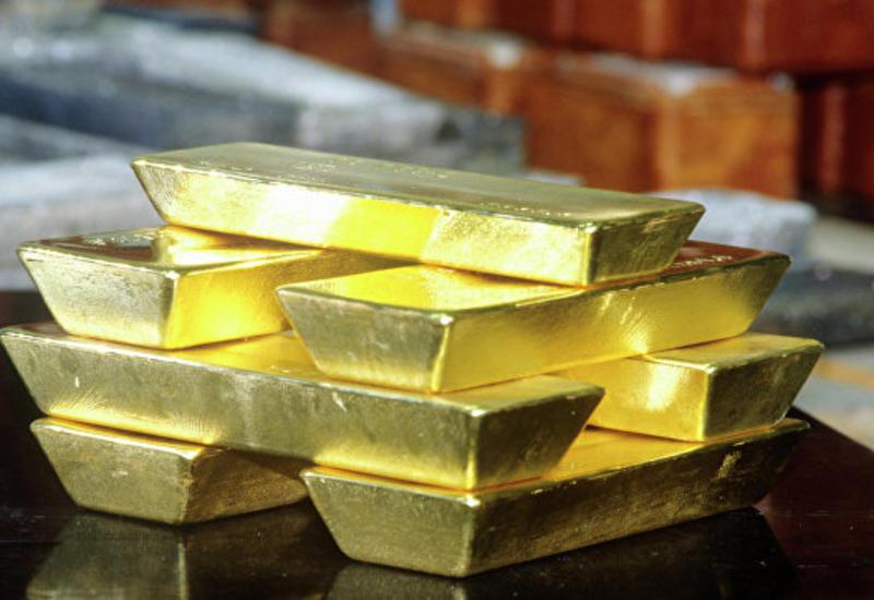 Британские подводники нашли четыре тонны золота