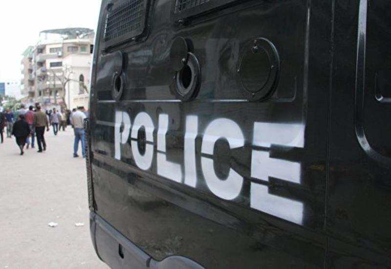 Египетские силы безопасности ликвидировали восемь террористов